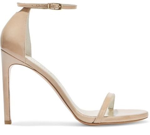 Ankle-Strap