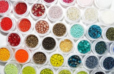 What You Need to Know About Seed Beads Production