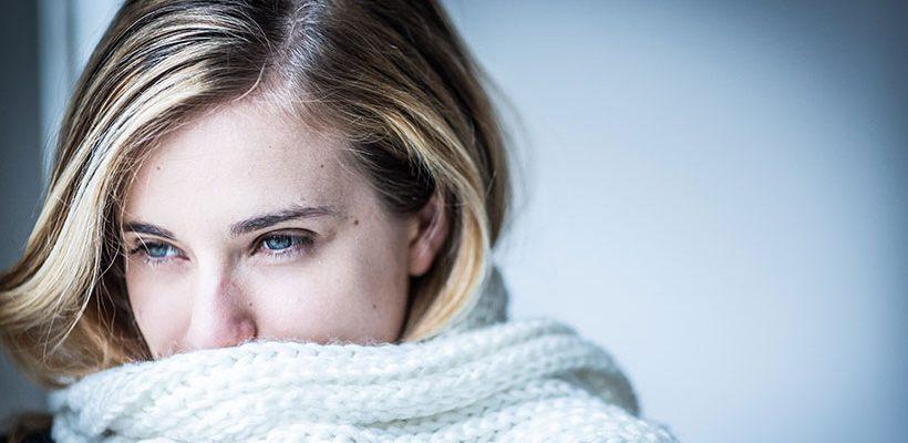 Beauty - Tips To Avoid Dry Winter Skin