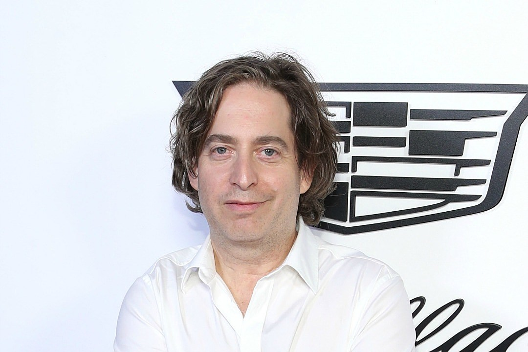 Charlie Walk Early Life, Biography & Net Worth