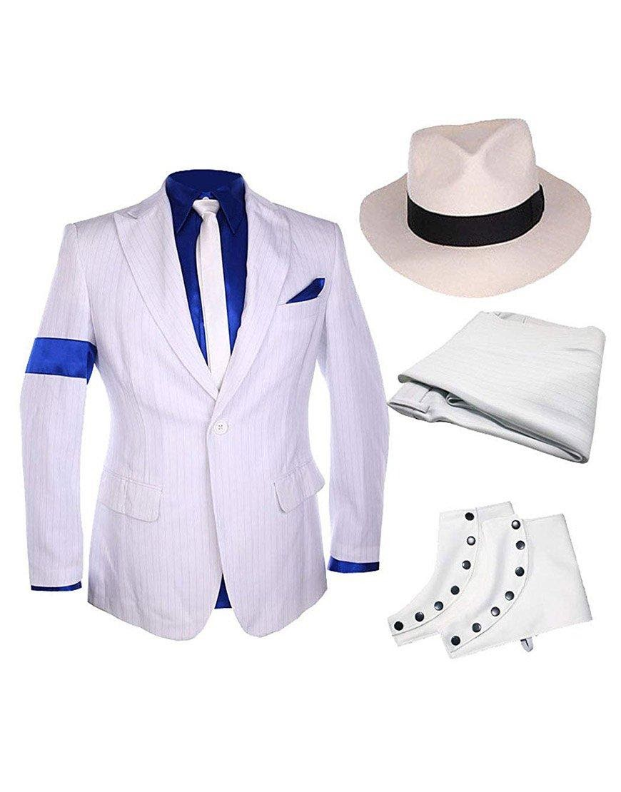 Michael Jackson Smooth Criminal Costume